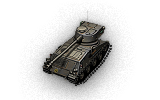 LHMTV - Uk (Tier 8 Light tank)