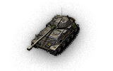 GSOR - Uk (Tier 9 Light tank)