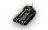 Setter - Uk (Tier 7 Light tank)