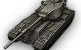 FV215b - Uk (Tier 10 Heavy tank)