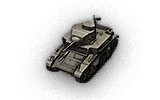M2 - Uk (Tier 2 Light tank)