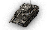 Firefly - Uk (Tier 6 Medium tank)