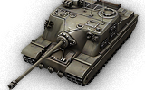 Tortoise - Uk (Tier 9 Tank destroyer)