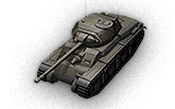 AC 4 Exp. - Uk (Tier 6 Medium tank)