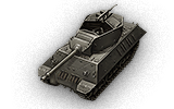 Achilles - Uk (Tier 6 Tank destroyer)