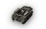Alecto - Uk (Tier 4 Tank destroyer)