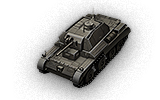 Cruiser IV - Uk (Tier 3 Light tank)