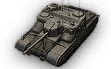 AT 15A - Uk (Tier 7 Tank destroyer)