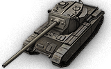 Conway - Uk (Tier 9 Tank destroyer)