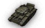 Cromwell B - Uk (Tier 6 Medium tank)