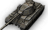 S. Conqueror - Uk (Tier 10 Heavy tank)