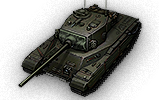 Chimera - Uk (Tier 8 Medium tank)