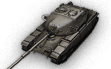 T95/FV4201 - Uk (Tier 10 Heavy tank)