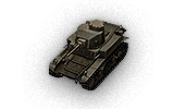 M3 Stuart - Usa (Tier 3 Light tank)
