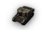 T18 HMC - Usa (Tier 3 Self-propelled gun)