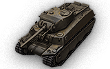 M6 - Usa (Tier 6 Heavy tank)