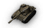 T71 CMCD - Usa (Tier 7 Light tank)
