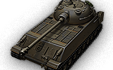 Chrysler K - Usa (Tier 8 Heavy tank)