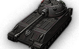 Chrysler GF - Usa (Tier 8 Heavy tank)