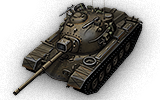 M48 Patton - Usa (Tier 10 Medium tank)