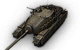 TS-5 - Usa (Tier 8 Tank destroyer)