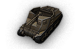 T40 - Usa (Tier 4 Tank destroyer)