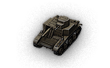 T3 HMC - Usa (Tier 2 Tank destroyer)