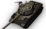 T28 Prot. - Usa (Tier 8 Tank destroyer)