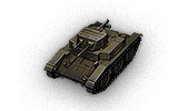 T7 Car - Usa (Tier 2 Light tank)
