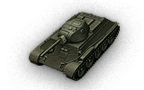 T-34 - Ussr (Tier 5 Medium tank)