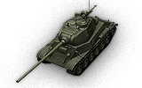 LTTB - Ussr (Tier 8 Light tank)