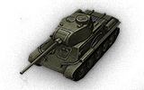 T-34-85M - Ussr (Tier 6 Medium tank)