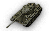 T-54 mod. 1 - Ussr (Tier 8 Medium tank)