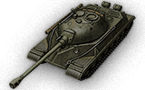 IS-5 - Ussr (Tier 8 Heavy tank)