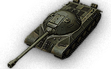 IS-3A - Ussr (Tier 8 Heavy tank)