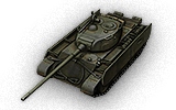 T-44-100 - Ussr (Tier 8 Medium tank)