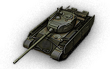 T-44-100 (B) - Ussr (Tier 8 Medium tank)