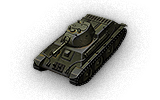 A-20 - Ussr (Tier 4 Light tank)