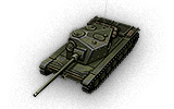 LTG - Ussr (Tier 7 Light tank)