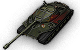 Defender - Ussr (Tier 8 Heavy tank)