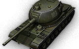 T-103 - Ussr (Tier 8 Tank destroyer)