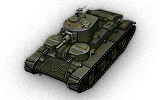 T-29 - Ussr (Tier 3 Medium tank)