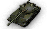 STG - Ussr (Tier 8 Medium tank)