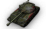 Guard - Ussr (Tier 8 Medium tank)