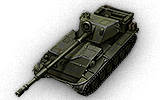 SU-130PM - Ussr (Tier 8 Tank destroyer)