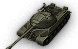 IS-3 - Ussr (Tier 8 Heavy tank)