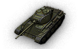 T-44 - Ussr (Tier 8 Medium tank)
