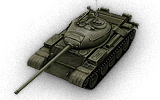 T-54 - Ussr (Tier 9 Medium tank)