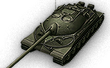 IS-7 - Ussr (Tier 10 Heavy tank)