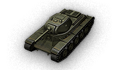 KV-13 - Ussr (Tier 7 Medium tank)